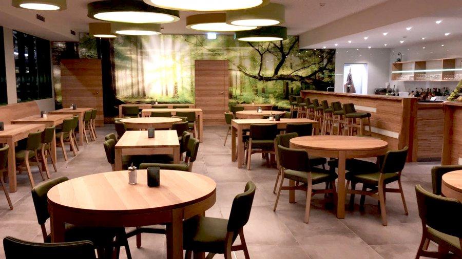 La proven ale caf in leudelange caf restaurant for Restaurant le rex